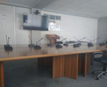 Инсталляция оборудования видеоконференцсвязи на базе AVAYA